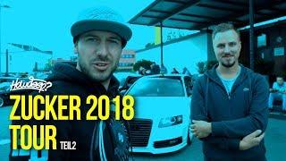 HOW DEEP? // ZUCKER 2018 TOUR / TEIL2