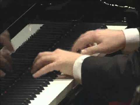 Rachmaninov Piano Concert No.2 2nd Mvnt - Konstantin Scherbakov