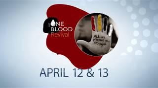One Blood BR PSA Announcement