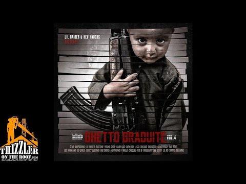 Lil Raider ft. Lazy-Boy, Grammz & AG Cubano - Get Away (Prod. Kev Knocks) [Thizzler.com]