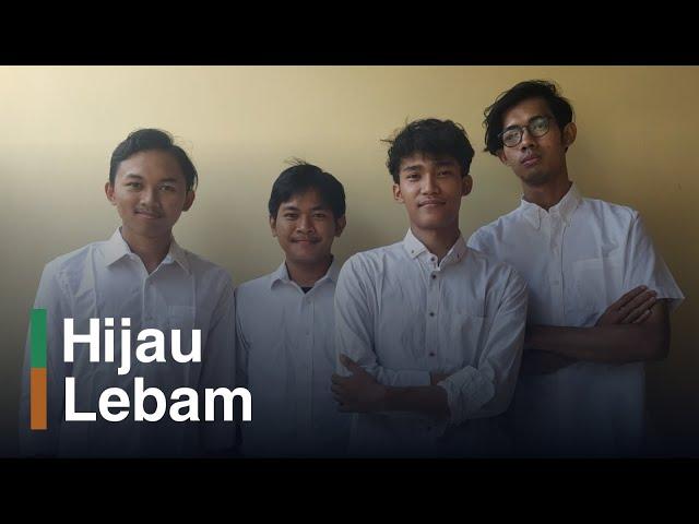 KeSEMaTUSTIK - Hijau Lebam (Audio)
