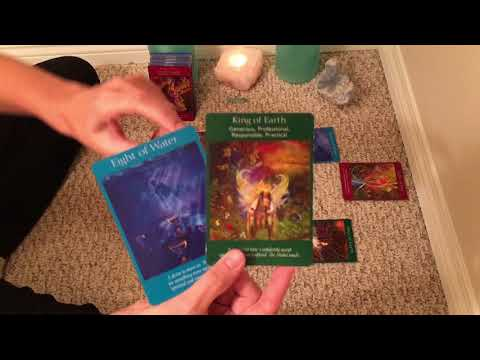 TWIN FLAME LOVE READING~ Stay strong DF, a lot is happening under the surface