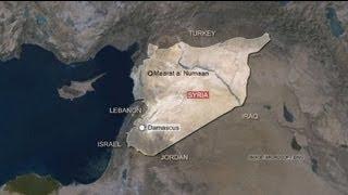 """""""Suriye'de 28 bin insan kayıp"""""""