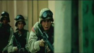 Black Hawk Down - Music Video - Worth Dying For