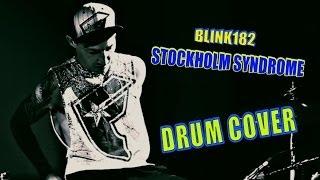 BLINK182 - STOCKHOLM SYNDROME||DRUM COVER||DANIEL LOMAX