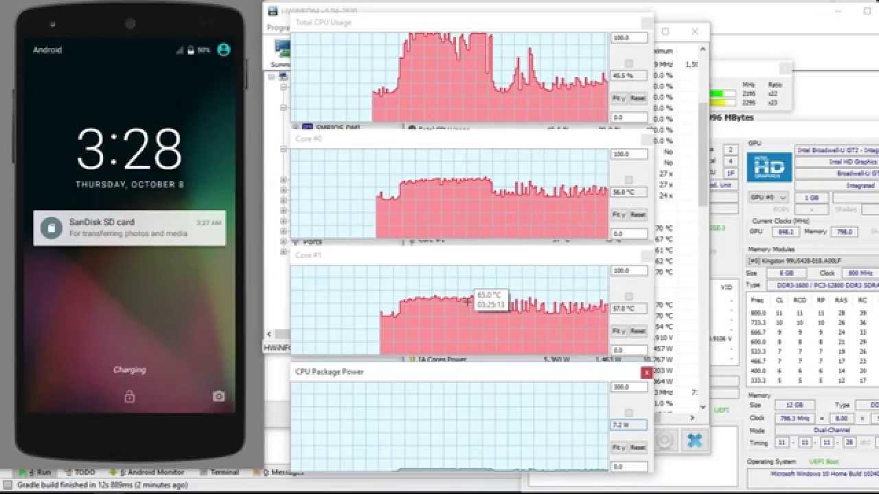 Amd Cpu Temperature Monitor Windows 7 Gadget Checknows Co