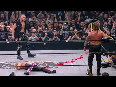 WINC Podcast (5/26): AEW Double Or Nothing Review With Matt Morgan, Jon Moxley Debuts