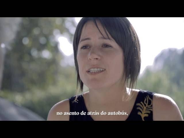 Quico Cadaval e Ana Pontón. Conversas para unha tarde de verán (versión reducida)
