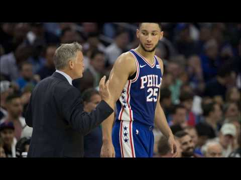 Sean Deveney talks Sixers standing in the NBA this season and future for Lebron James