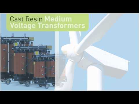 Cablofil: Innovative Products for Wind Turbines