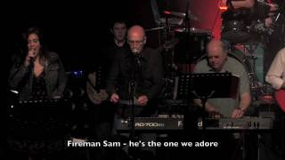 Fireman Sam Theme Song LIVE