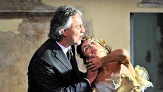 Смотреть клип Andrea Bocelli - Chanson Damour
