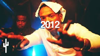 "Billionaire Black + Swagg Dinero - ""2012"" 