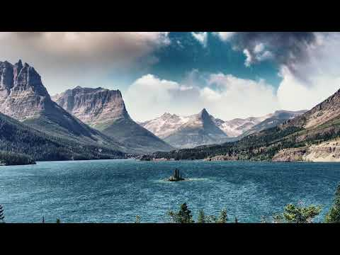 "Peaceful Music, Relaxing Music, Instrumental Music ""Beautiful World Montana"" by Tim Janis"