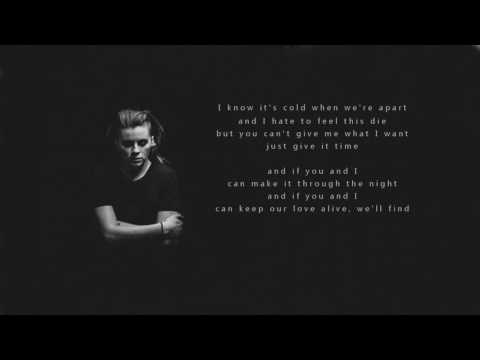 PVRIS - You and I [INSTRUMENTAL / KARAOKE]