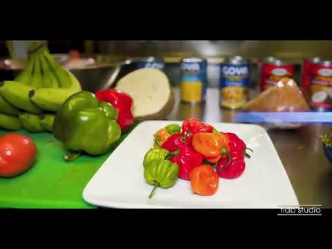 OFFICIAL VIDEO -AIDONIA - HOT TOOL -  HOT FOOD REMIX BY FAMOUS TWENTY - 2018