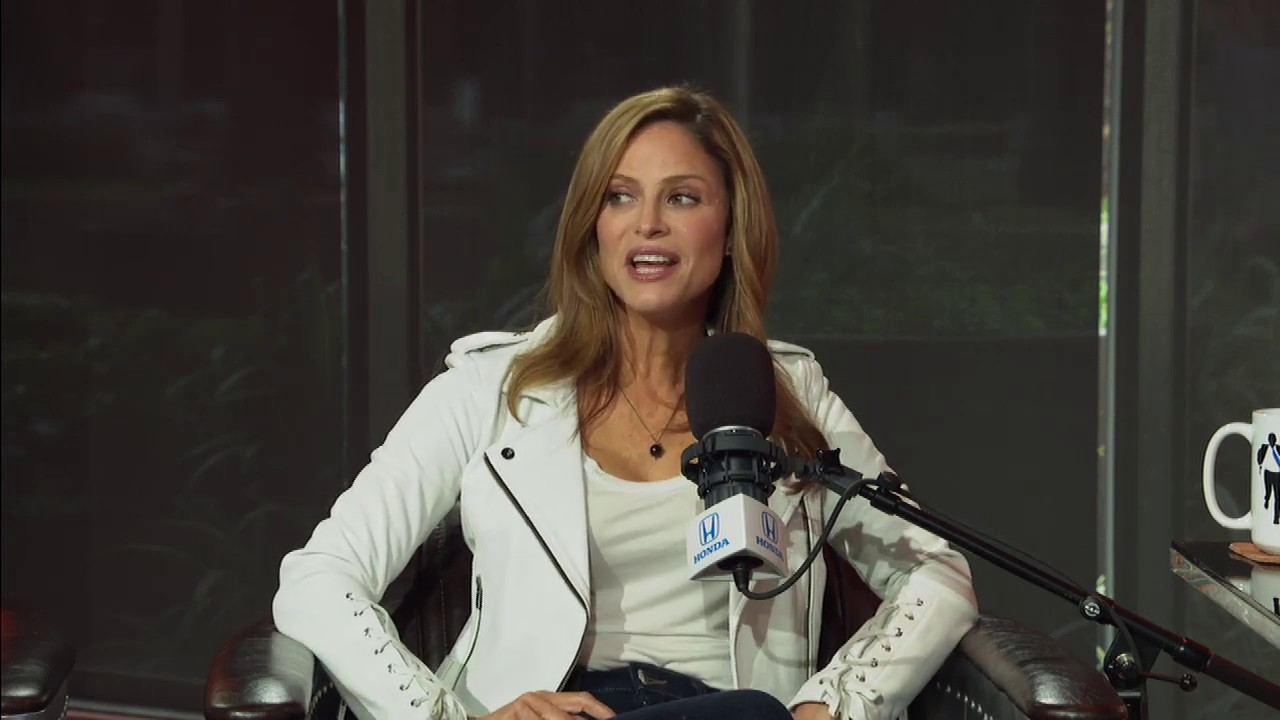 """Andrea Savage Sexy andrea savage talks poker, trutv's """"i'm sorry"""" & more w/rich eisen 