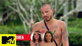Super scherzo ad Andrea che ci casca in pieno | Ex On The Beach Italia (episodio 4)