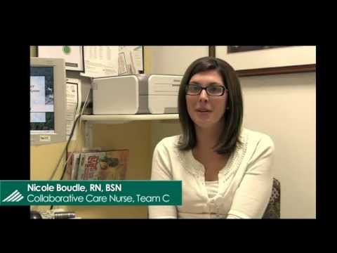 Collaborative Care Nurses: Your Partners in Chronic Disease Management