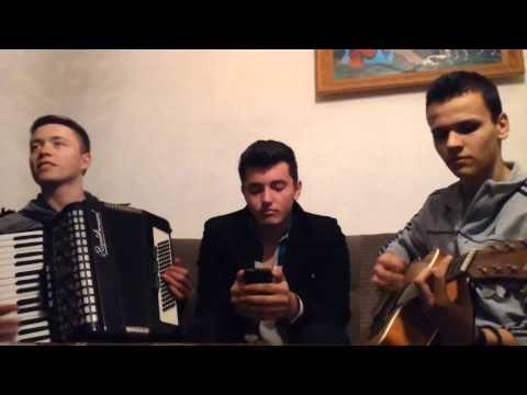 Haris Dzinovic - Kako Mi Nedostajes ( Duo Trio Cover)