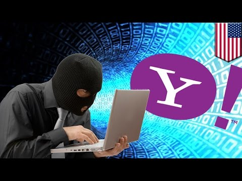 Yahoo hack: Hackers swipe 500 million Yahoo passwords in biggest ever data breach - TomoNews