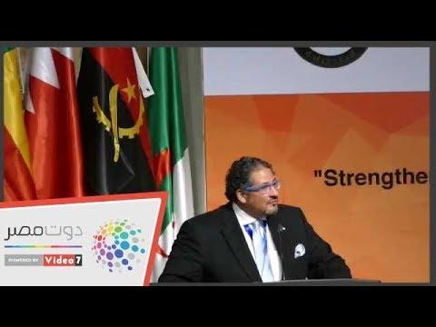 مكتب الأمم المتحدة: ندعم مصر فى مكافحة الإرهاب وتجفيف منابعه  - 12:56-2019 / 2 / 20