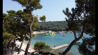Beach Centinera Banjole Istria