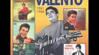 Chico Valento –  El Rock De La Carcel, 1961