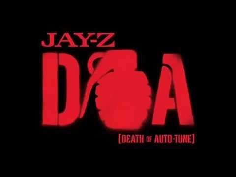 Jay Z - D.O.A. (Death of Autotune)(Instrumental)