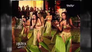 Heiva 2011 (TAHITI ORA) - TNTV