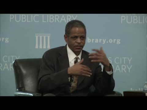 A Conversation with Alvin Sykes - January 30, 2014