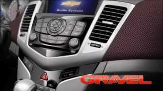 2014 Chevrolet Cruze Montreal - Brossard - Gravel Auto Ile des Soeurs