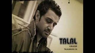 Talal Graish - Goreh D