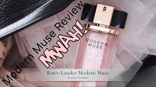 Modern Muse Fragrance Review