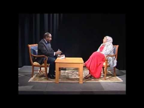 Women Child Safe Center - Somalia Media - Interview
