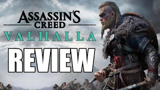 Assassin's Creed Valhalla Review - The Final Verdict (Video Game Video Review)