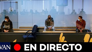DIRECTO: Juicio por los atentados del  17-A en Barcelona