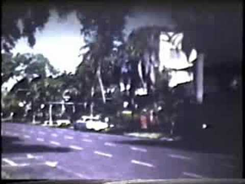 St Petersburg, Florida  (1962)