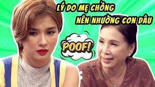 Muôn Kiểu Làm Dâu   Phim Mẹ chồng nàng dâu -  Phim Việt Nam Mới Nhất 2019 - Phim HTV #43