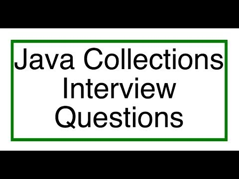Java Collection Framework 2 : List, Set and Map Interfaces