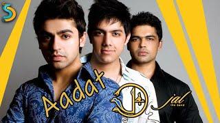 Jal Band - Lamhay (Karaoke)