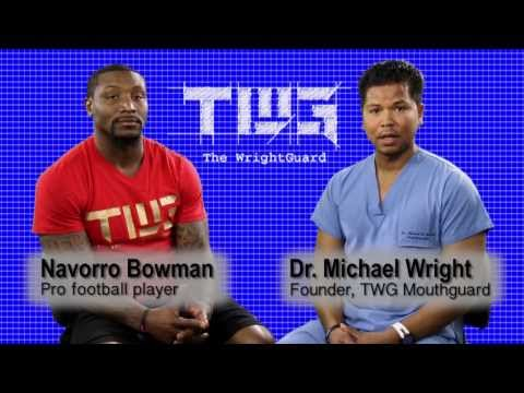 NaVorro Bowman Interview - The Wright Guard
