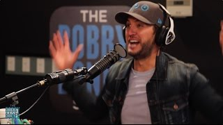 Luke Bryan Plays the 'Would You Rather' Game