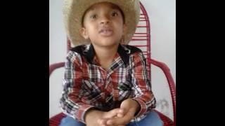 Baixar Lucas Henrique - Cowboy Mirim - Guiratinga-MT  - OFICIAL