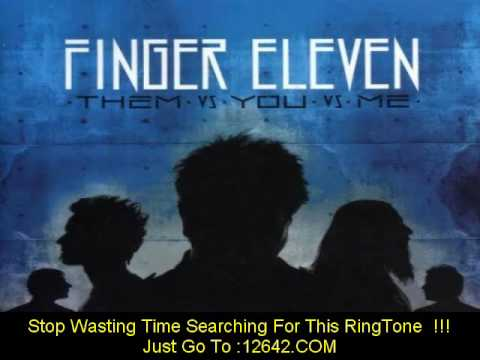 Paralyzer - Lyrics Included - ringtone download - MP3- song