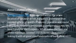 Prestige Property Builders - www.prestigesmartcity.info