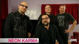 Neon Karma @ CPM Music Institute