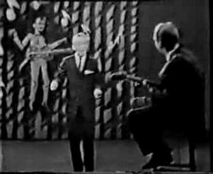 Crazy Little Guitar Man,Red Foley&Speedy Haworth