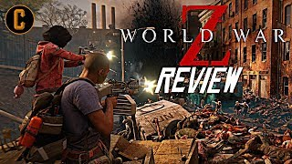 World War Z Game Review - The Biggest Surprise of 2019?