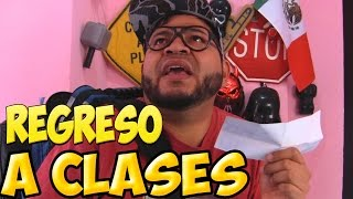 Repeat youtube video EL REGRESO A CLASES